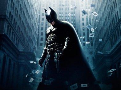 Нейросеть написала сценарий фильма о Бэтмене