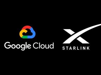 Google и SpaceX договорились о сотрудничестве по развитию Starlink