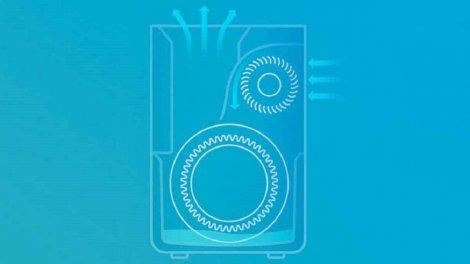 Xiaomi випустила розумний зволожувач повітря