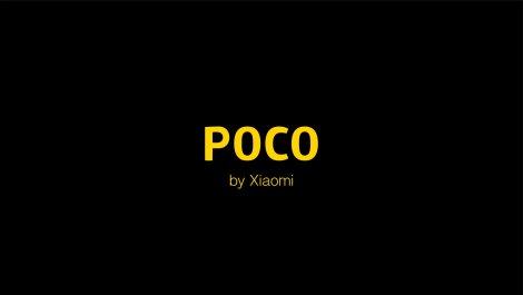 Xiaomi зробила Poco незалежним брендом