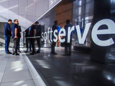 У SoftServe – найбільший приріст працівників серед ІТ-компаній