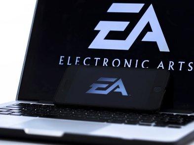 Хакеры похитили исходные коды игр у крупнейшей в мире игровой компании