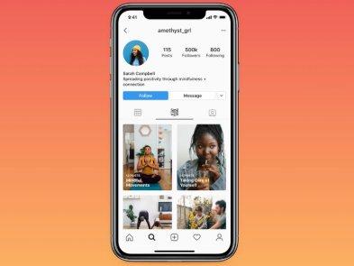 Instagram представила новую функцию для создания пошаговых инструкций — Guides