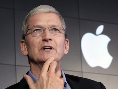 Тим Кук перед уходом из Apple запустит продукт новой категории
