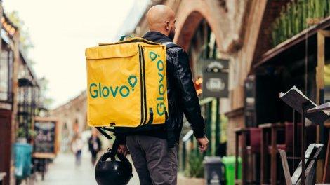 Онлайн-доставка теж страждає від карантину – у Glovo пояснили причини