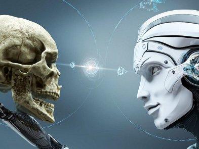 Разработан искусственный интеллект, не подчиняющийся человеку