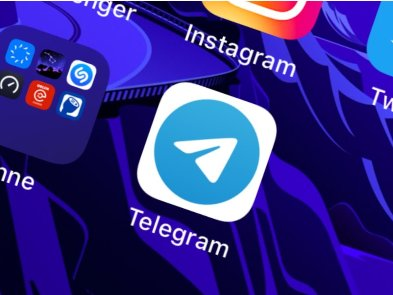 Telegram запретил вход в аккаунт через SMS на компьютере