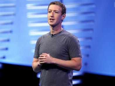 Facebook потратил 23 миллиона долларов на безопасность генерального директора Марка Цукерберга в 2020 году