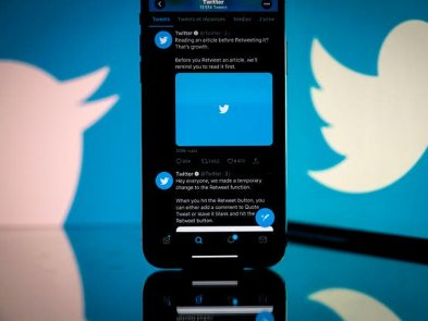 В Twitter появится возможность жаловаться на дезинформацию