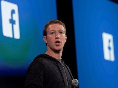 Facebook покинула Ирландию из-за обвинений в неуплате налогов на $9 млрд