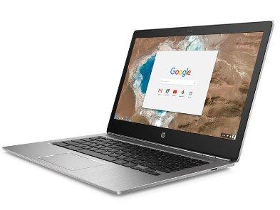 Google обіцяє, що на всі нові хромбуки можна буде встановити Linux