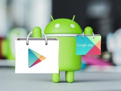 Google перестал называть новые версии Android в честь сладостей