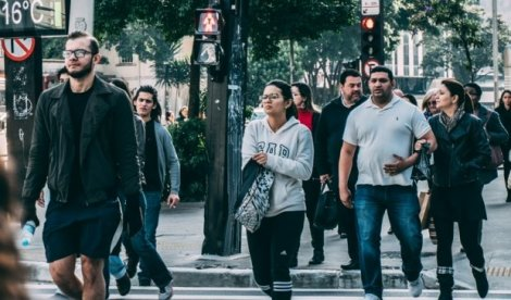 Євросоюз хоче заборонити розпізнавання обличчя в громадських місцях