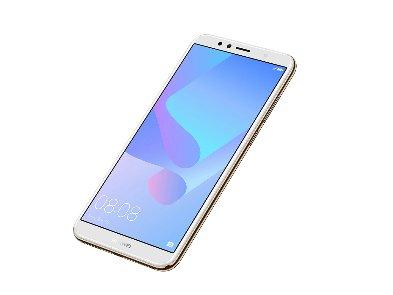 Huawei Y7 2019 стартует в Украине
