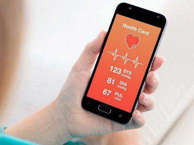 Ученые создали уникальные датчики здоровья