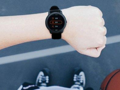 Xiaomi випустила мегабюджетний розумний годинник Haylou Solar Smart Watch