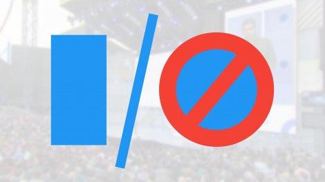 Google полностью отменила конференцию I/O 2020