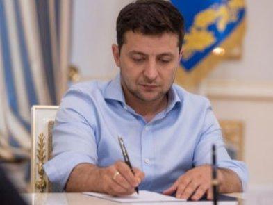 """Зеленский ввел правовой режим для IT """"Дія. City"""""""