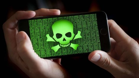 Android атакувало нове шпигунське ПЗ CallerSpy