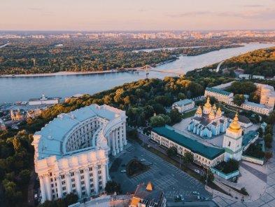 Київ потрапив до списку найінстаграмніших міст світу