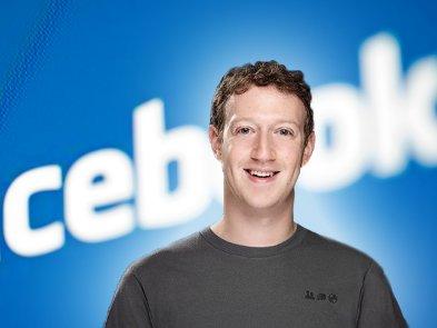 Цукерберг создаст блочейн - систему для Facebook