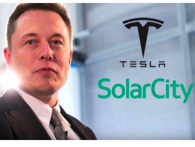 Акционеры Tesla подали в суд на Илона Маска из-за покупки стартапа SolarCity