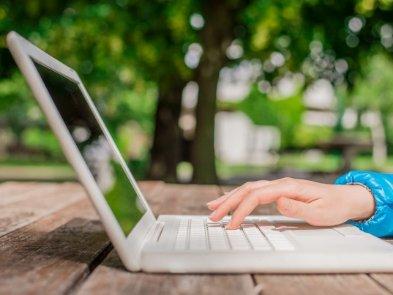 Минрегионстрой планирует провести Wi-Fi во все парки Украины