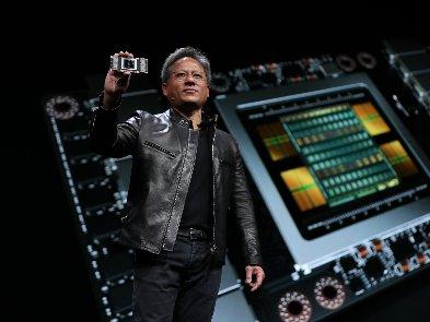 Nvidia: видеокарты GeForce RTX на старте продавались лучше предшественников