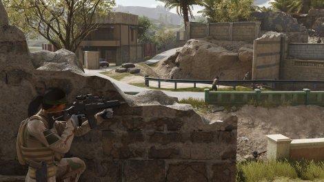 Insurgency: Sandstorm выйдет на PS4 и Xbox One летом 2020 года