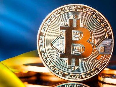 Україна №1 у світі по використанню криптовалют