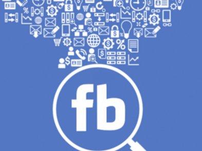 Facebook для ПК отримав новий дизайн та темну тему