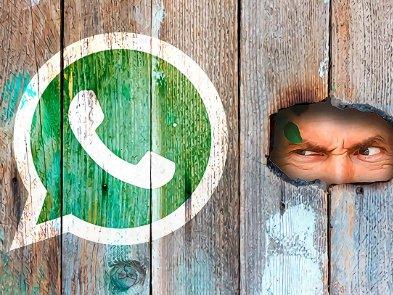 WhatsApp выдаёт телефоны пользователей в поиск Google