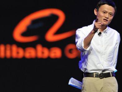 Засновник Alibaba Джек Ма пішов з посади голови компанії