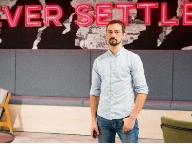 Украинский разработчик стал мультимиллионером и попал на обложку Forbes