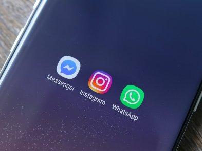 Названа причина глобальной поломки WhatsApp, Instagram и Facebook