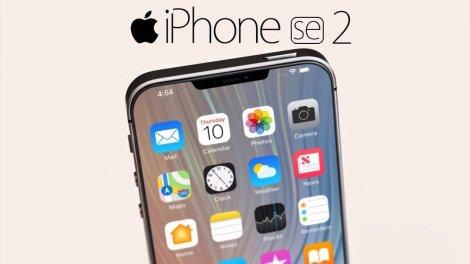 iPhone SE 2 може отримати зовсім іншу назву
