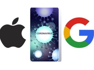 Apple і Google заборонять відслідковувати геолокацію інфікованих Covid-19 людей