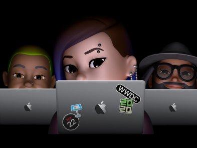 31-я конференция для разработчиков WWDC 2020 от Apple пройдёт с 22 по 26 июня