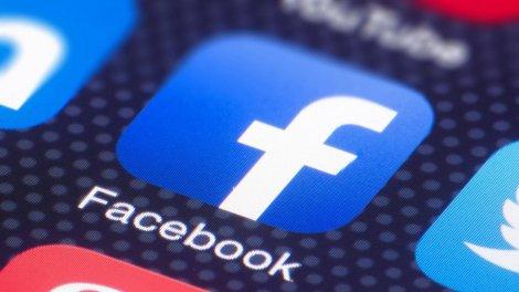 Facebook видалив 3,2 млрд фейкових акаунтів, цевдвічі перевищує минулорічний показник