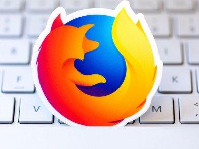 Firefox тепер показує, які дані збирає Mozilla