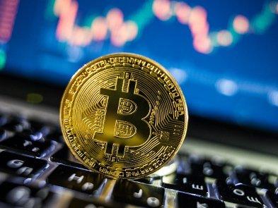 Цена Bitcoin превысила $50 тысяч
