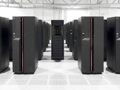 AMD анонсувала найпотужніший суперкомп'ютер у світі