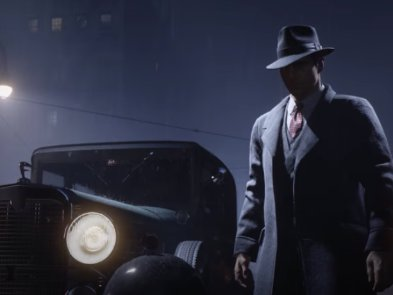 2K Games анонсировал сборник Mafia: Trilogy, в который войдут ремастеры всех трех частей «Мафии»