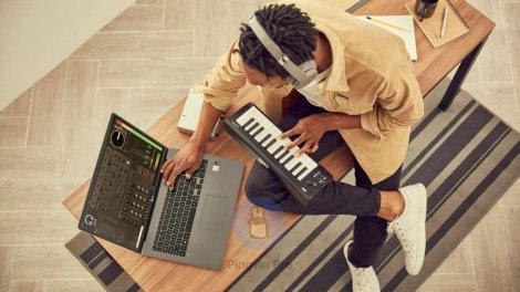 LG випустила нову серію ноутбуків gram 2020