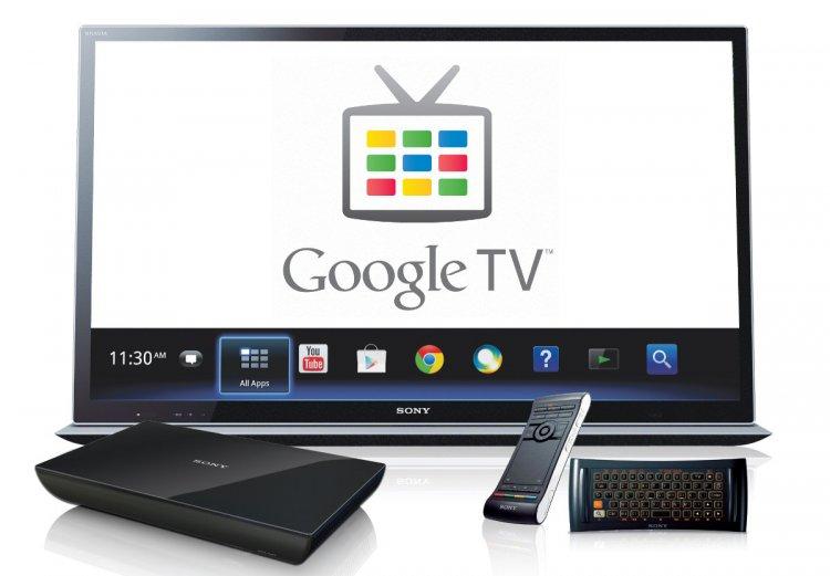 поліпшення для Android TV