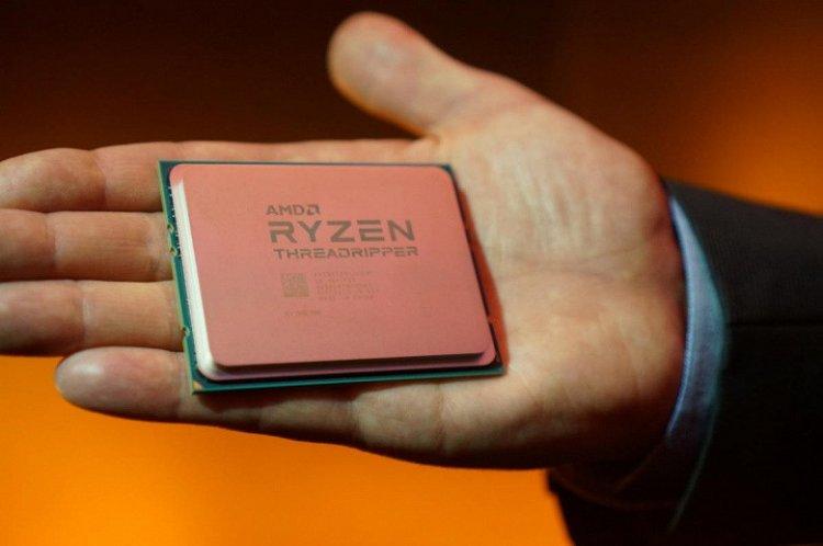 AMD сделала самые мощные потребительские процессоры ещё интереснее. Представлены Ryzen Threadripper Pro