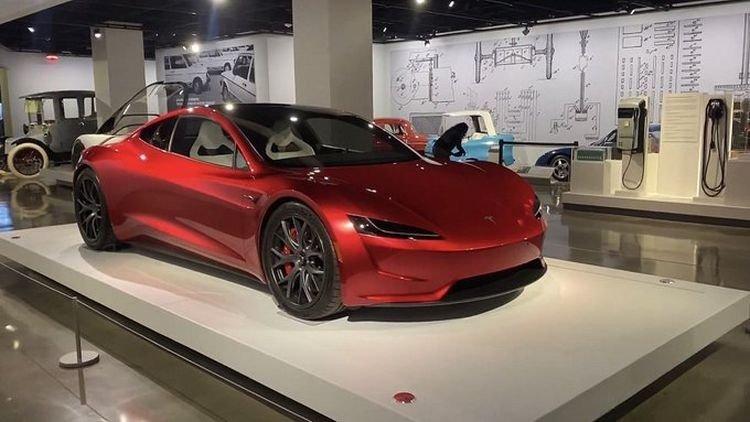 Источник изображения: Twitter, Tesla New York