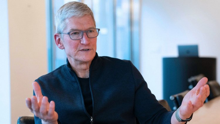 «На Android в 47 раз больше вирусов, чем на iOS», — глава Apple объяснил, почему App Store должен быть единственным магазином приложений для iOS