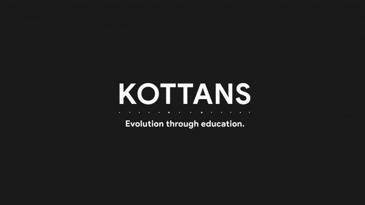 Украинское сообщество программистов Kottans запускает бесплатный курс по Back-end сразу на нескольких языках