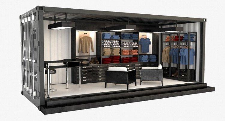 Привычные онлайновые магазины могут уйти в историю. В Китае заработал первый 3D-магазин